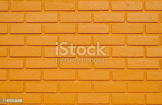 Brick, Red, Brick Wall, Wall - Building Feature, Backgrounds