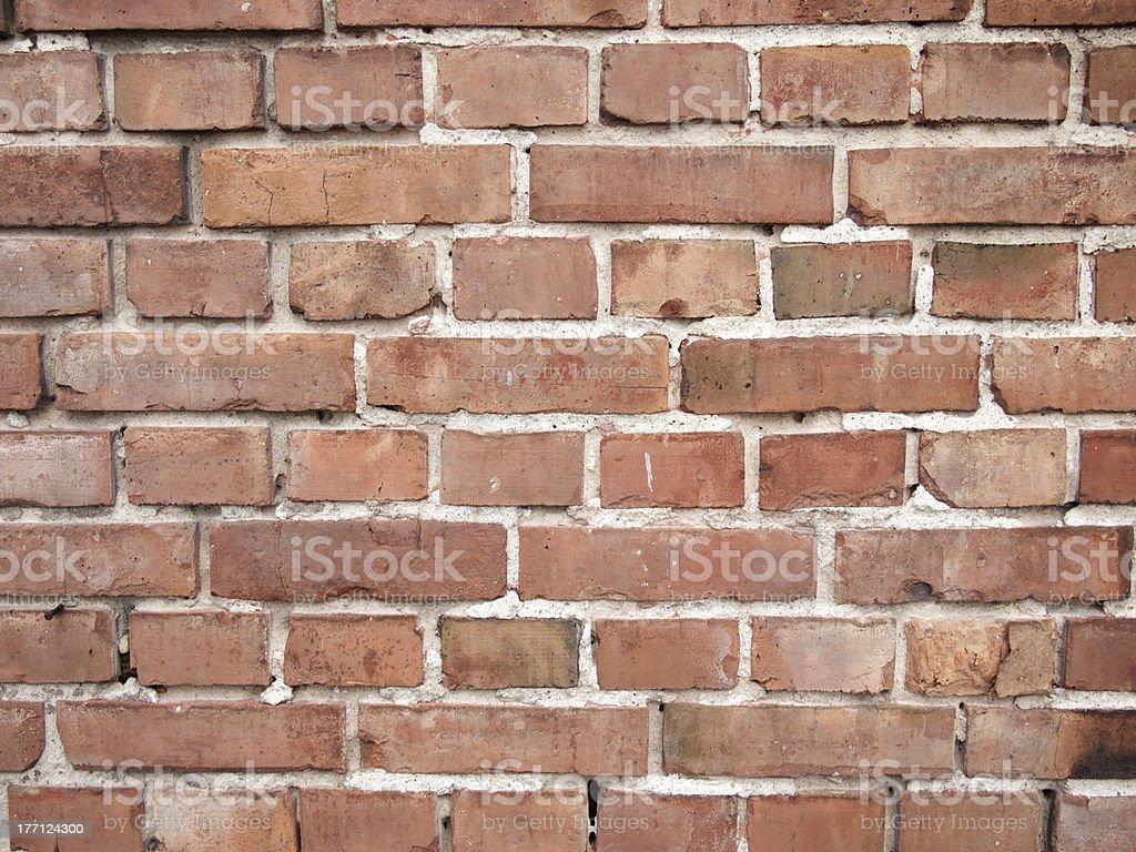 Mur En Brique Rouge photo libre de droit de mur de brique rouge banque d'images et plus  d'images libres de droit de {top keyword}