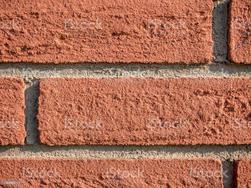 Pola Dinding Batu Bata Merah Tekstur Latar Belakang Dinding Bata Foto Stok Unduh Gambar Sekarang Istock Dinding batu bata merah