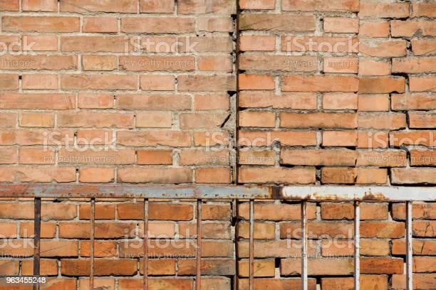 Kırmızı Kahverengi Blok Tuğla Duvar Doku Arka Plan Güzel Düzenlenmiş Stok Fotoğraflar & Beton'nin Daha Fazla Resimleri
