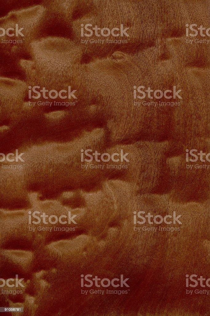 Red bubinga wood, Guibourtia demeusei stock photo