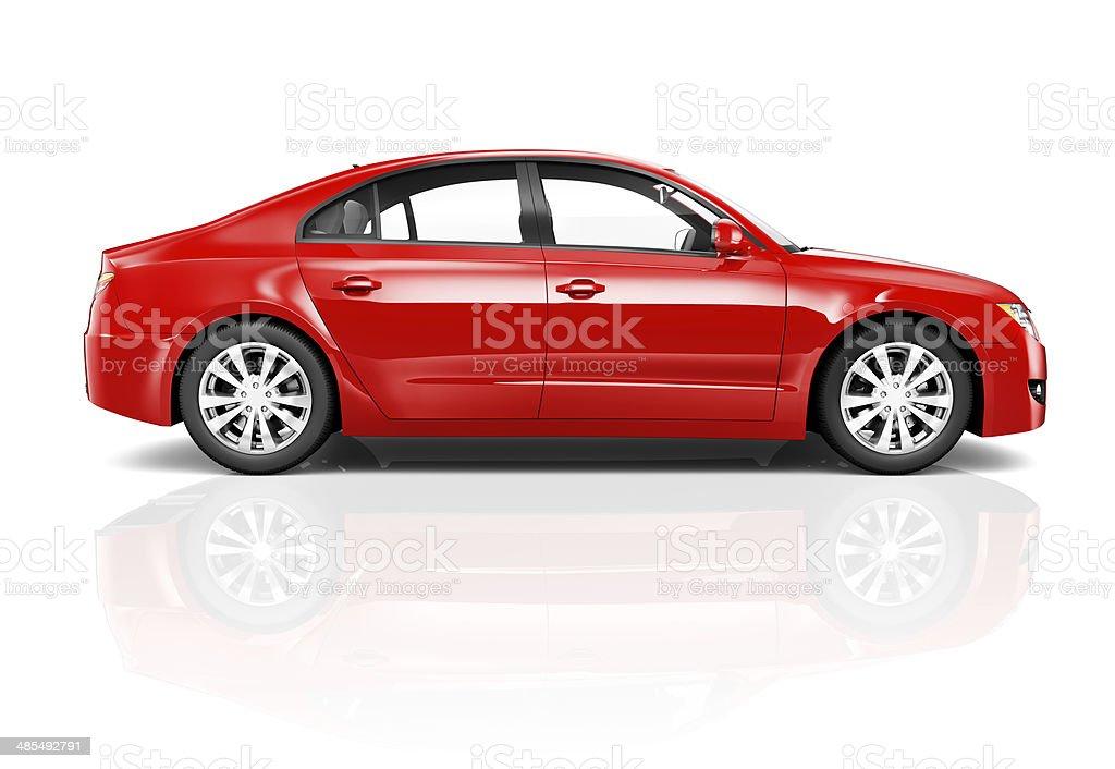 Red Auto – Foto