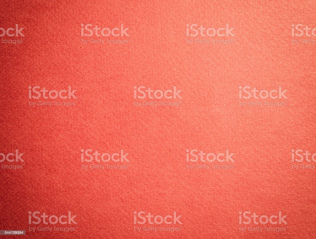 Red cardboard texture background stock photo