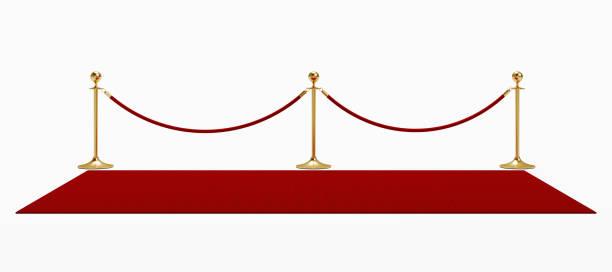 Red Carpet Veranstaltungskonzept – Foto