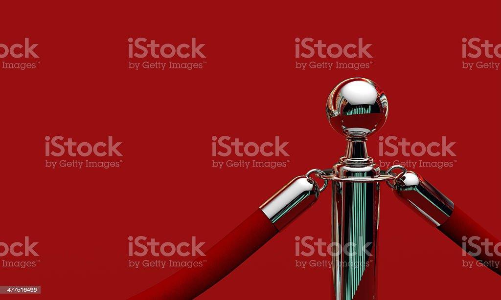 VIP tapete vermelho - foto de acervo