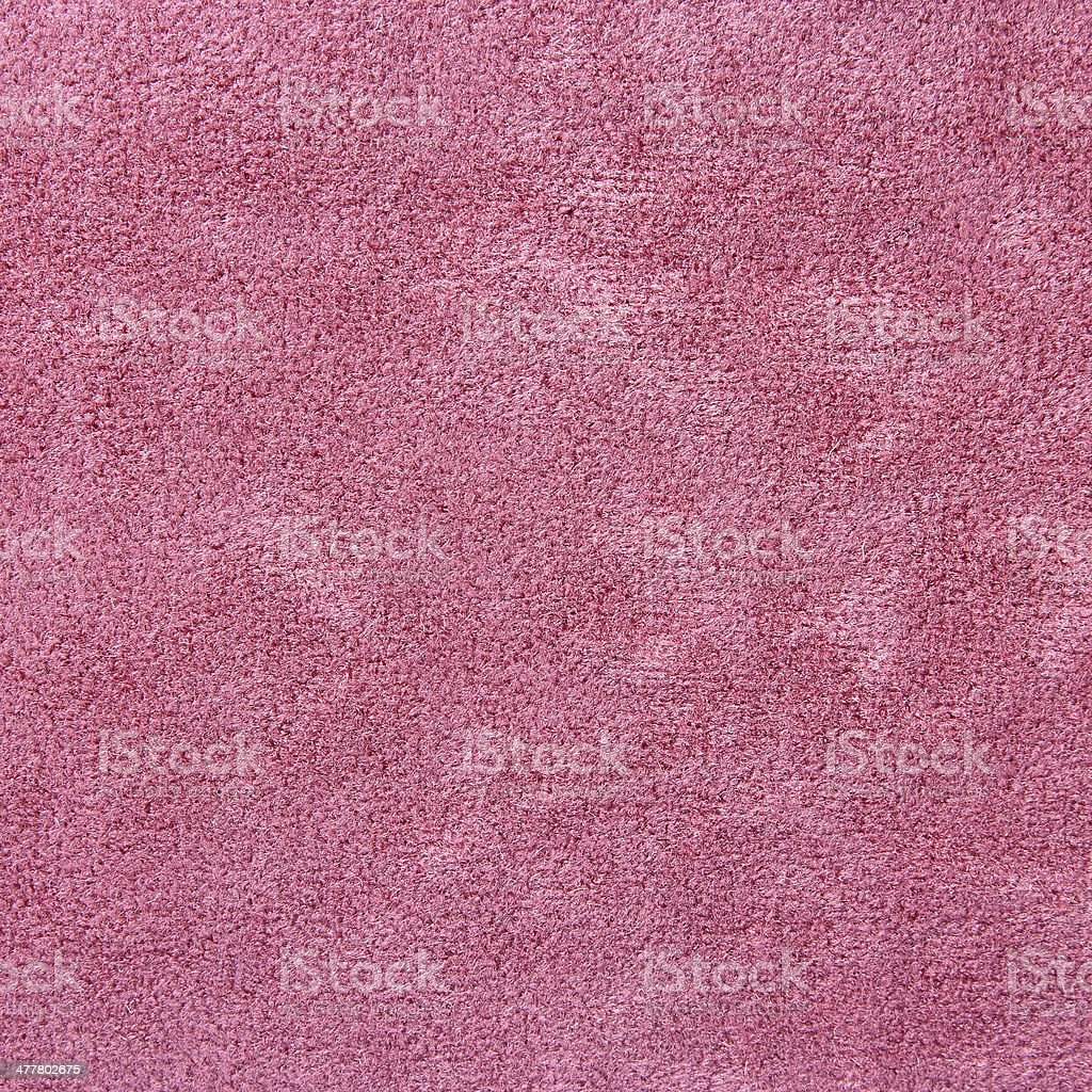 Red carpet texture for background royalty-free stock photo