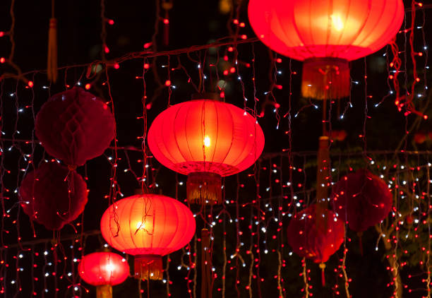 Best Mid Autumn Festival Stock Photos, Pictures & Royalty