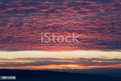 1013154212istockphoto Red clouds 836713258