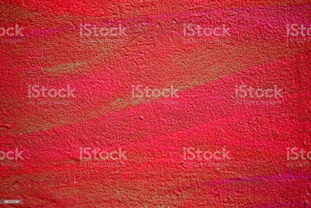 Red colored wall background royalty-free stock photo