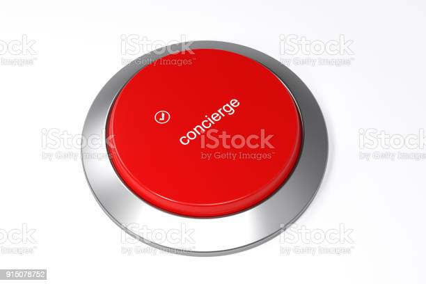 Red concierge button isolated on white background picture id915078752?b=1&k=6&m=915078752&s=612x612&h=oexzfrna3bubp5rsd7pyqglrzsnuxi ayi61f zwdaw=