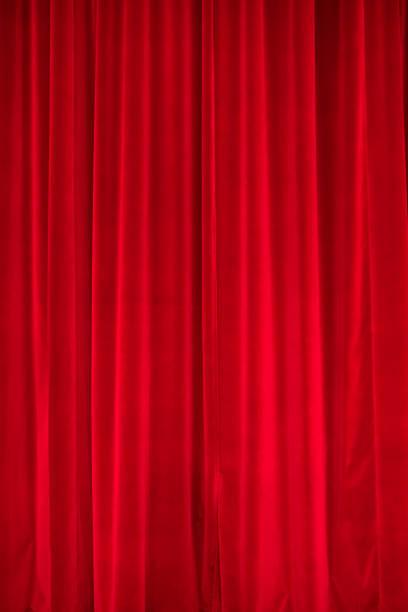 Roter Vorhang, Deutschland – Foto