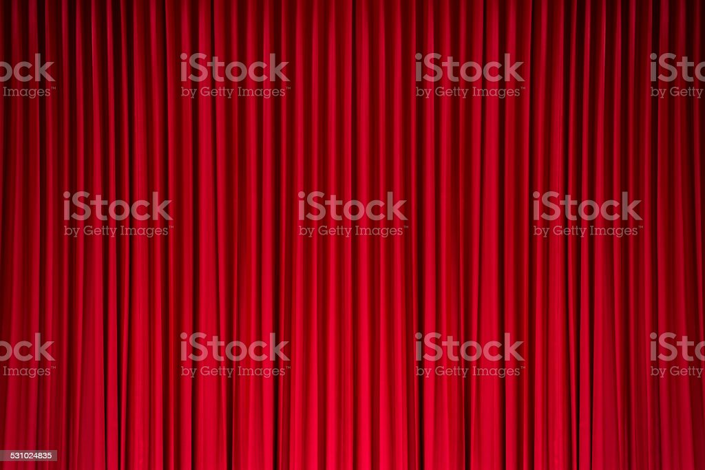 Royalty Free Red Curtain Pictures Images and Stock Photos iStock
