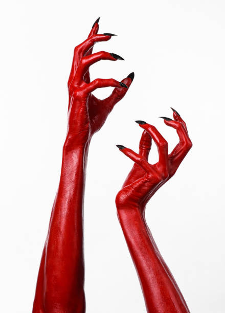 Red devils hands red hands of satan halloween theme white background picture id916889114?b=1&k=6&m=916889114&s=612x612&w=0&h=rtrdmylnmnckyp0gcgxbtudg yxvgzlyhds7wcvizd4=