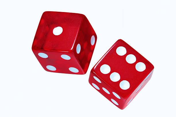 Red dice on white picture id185118373?b=1&k=6&m=185118373&s=612x612&w=0&h= n8rgzpb1eoowff7rhgzjctch2 ildhxi3s8cfstldo=