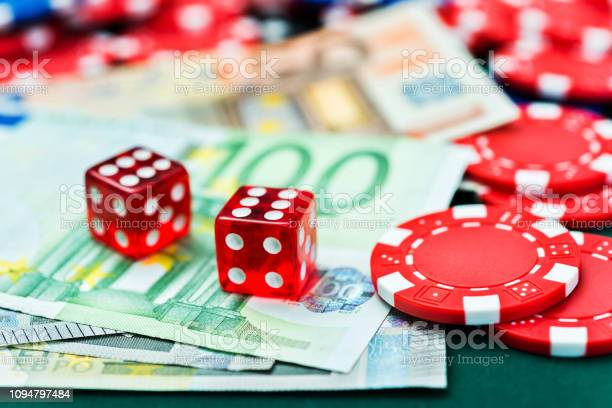 Red dices and european currency on the table picture id1094797484?b=1&k=6&m=1094797484&s=612x612&h=xraqav2i5ln9z1r gjva7qecx7fat0sbj3q6m065v2y=
