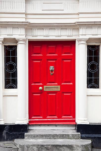 Red Door foto