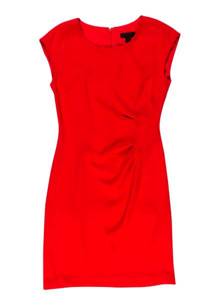 red Kleid – Foto