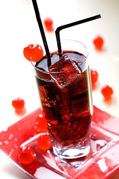 Red drink – Foto