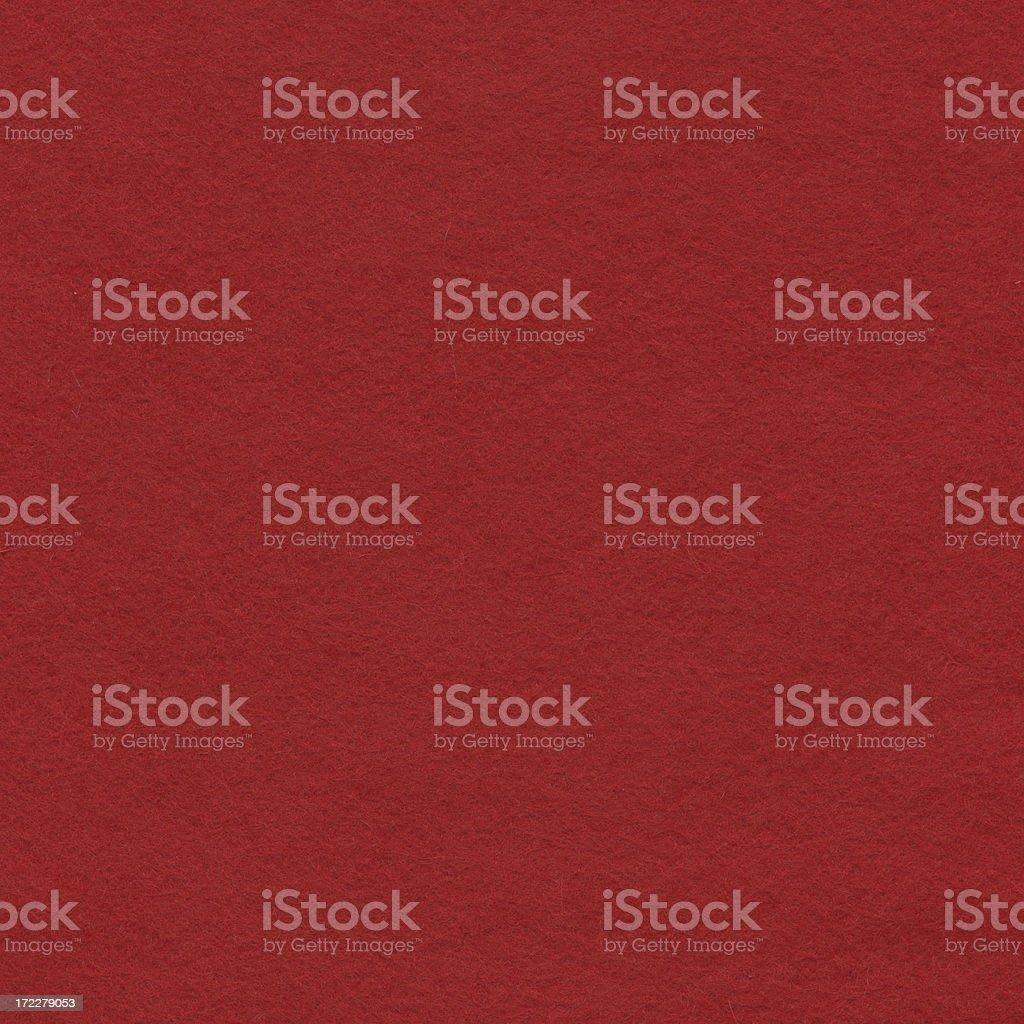 red felt stock photo
