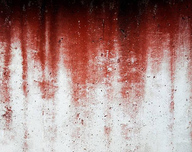 czerwony przepływu - horror zdjęcia i obrazy z banku zdjęć