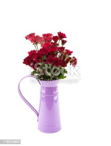 istock Red Flowers 179323650