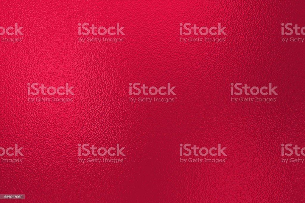 Rote Folie Textur Hintergrund – Foto