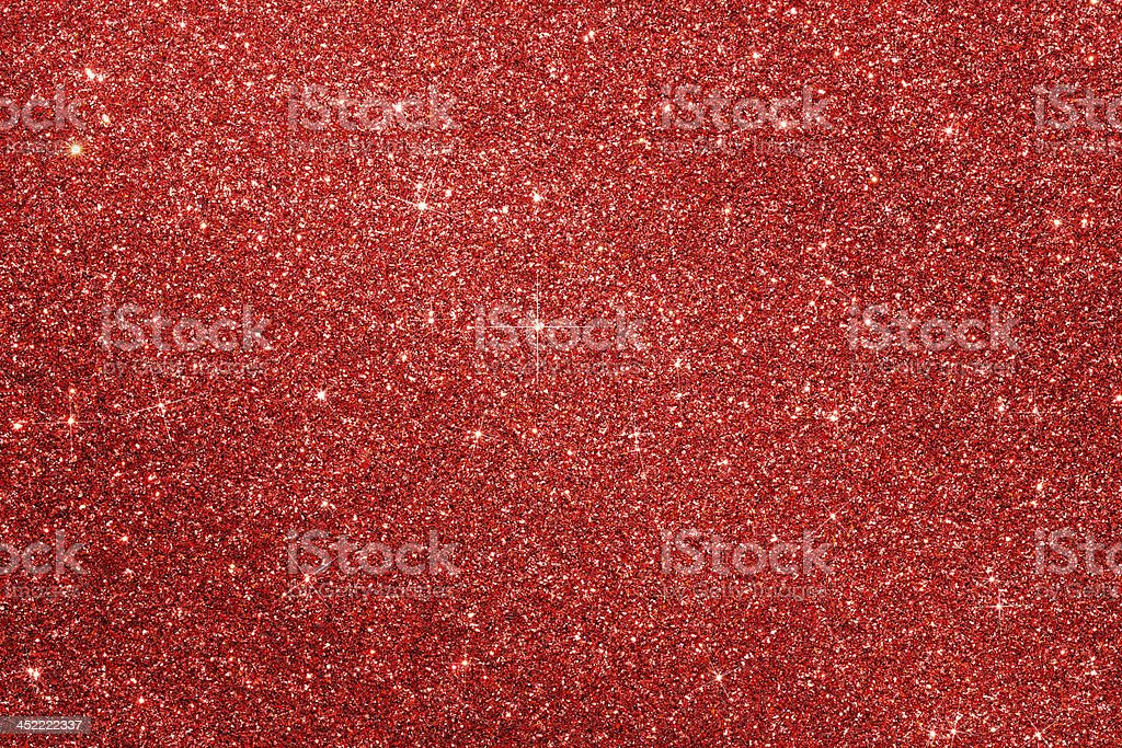 Sfondo Rosso Glitter Fotografie Stock E Altre Immagini Di Astratto