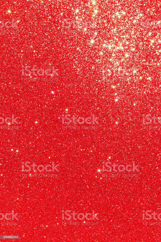 Sfondo Rosso Glitter Fotografie Stock E Altre Immagini Di A Forma