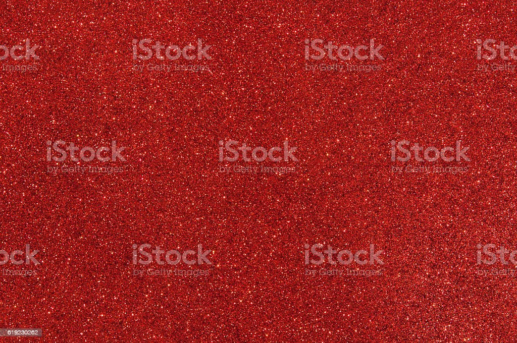 red glitter texture abstract background stock photo