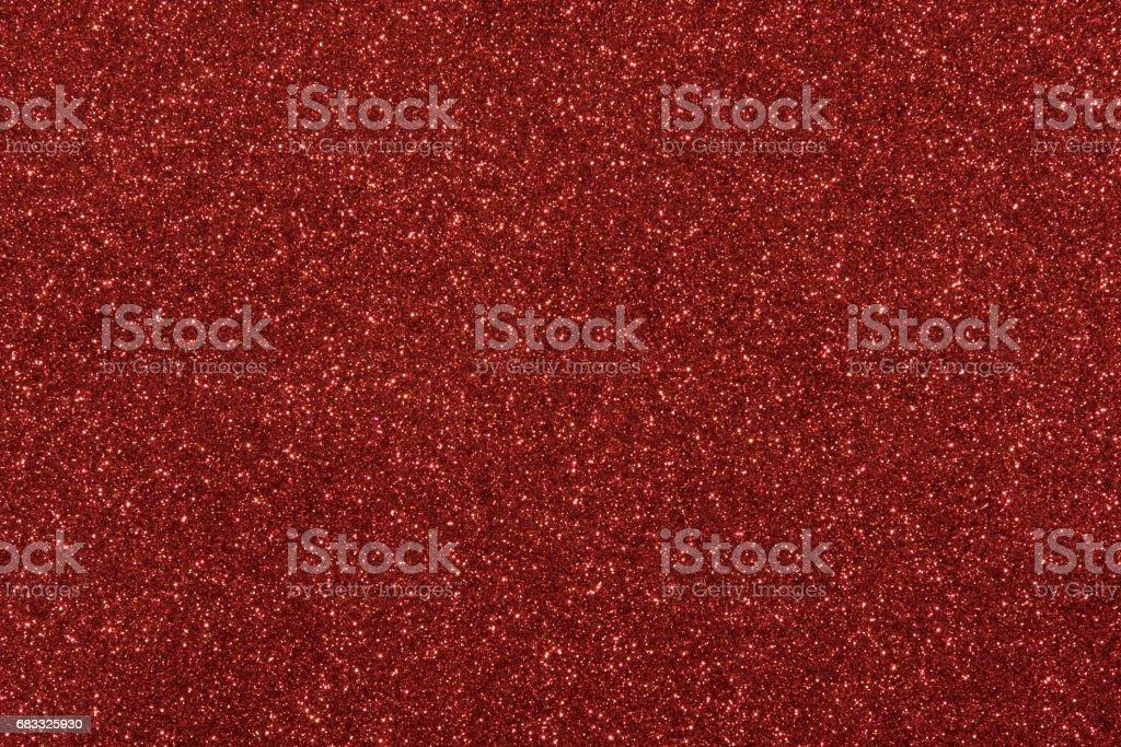 red glitter texture abstract background royaltyfri bildbanksbilder