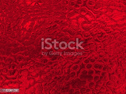 Red Glittering Snake Crocodile Alligator Dragon Dinosaur Leather Neon Ruby Foil Bubble Bead Foam Background Luxury Texture Ombre Glittering Pattern Party Invitation Backdrop Retro Style Extreme Close Up Computer Graphic
