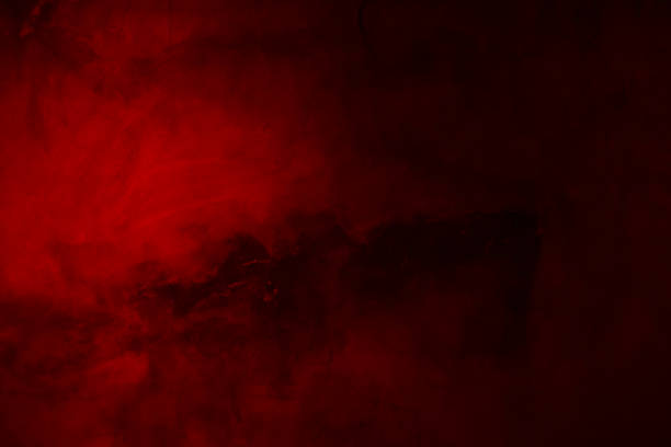 Red grunge background red abstract background red cloth stock pictures, royalty-free photos & images