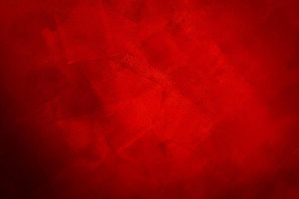 red grunge hintergrund - tupfen wände stock-fotos und bilder