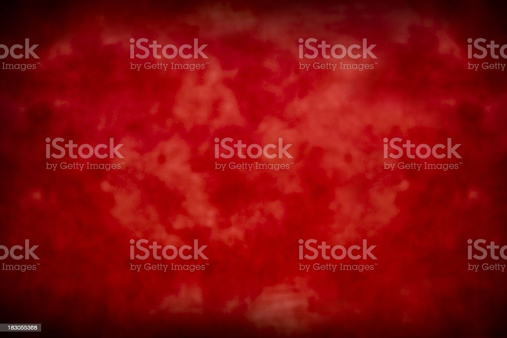 Red grungey background royalty-free stock photo