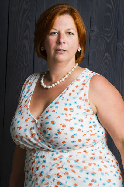 Pictures of large breasted women