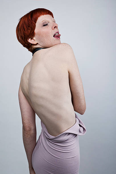 Best Redhead Freckles Nude Stock Photos, Pictures