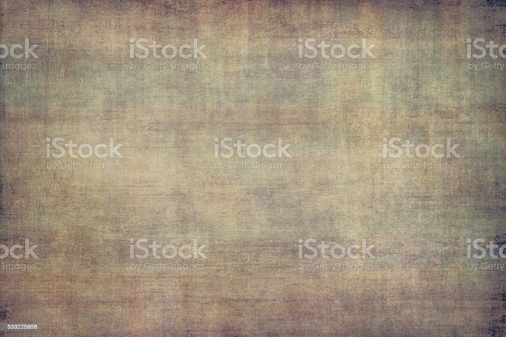 Red hand-painted backdrop with stripes stock photo