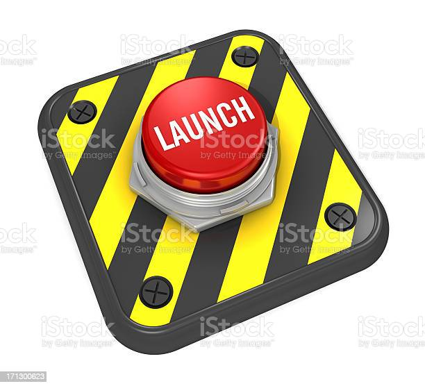 Red hazard launch button in bright white letters picture id171300623?b=1&k=6&m=171300623&s=612x612&h=wp0jsqcmchpjx x0qkfbcynqcxuzuzhd2yxfxdp9r8i=