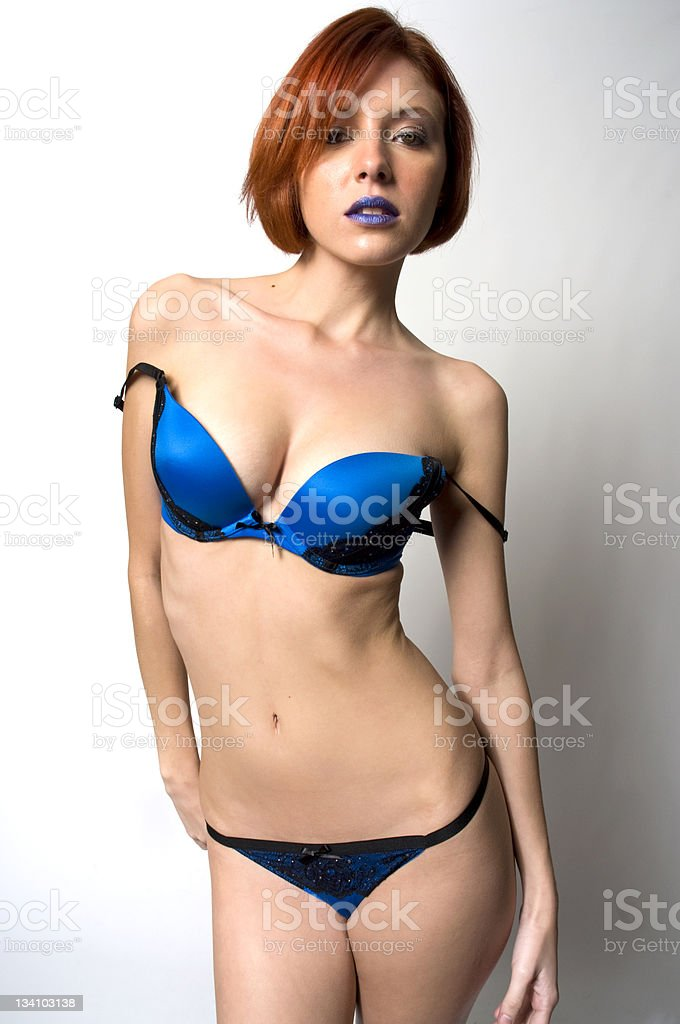 Bikini briefs underwear