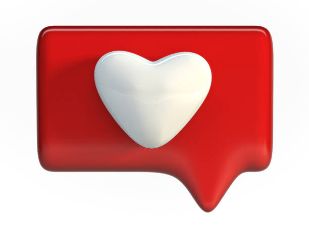 Royalty Free Heart Icon Pictures Images And Stock Photos Istock