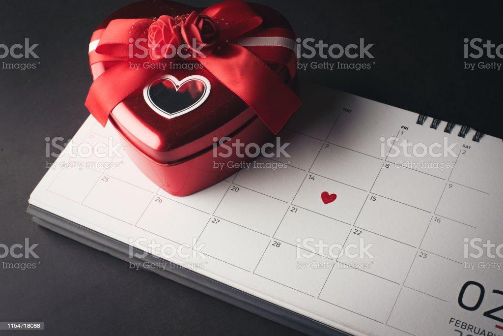 Herz geschenkbox xxl