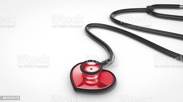 Red heart shaped stethoscope on white surface picture id464916473?b=1&k=6&m=464916473&s=612x612&h=x61iskrj6xyy188 hj1wvpzanzquas kmig38vzonwu=