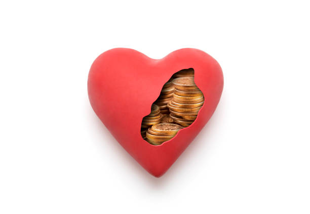 love is more important than money