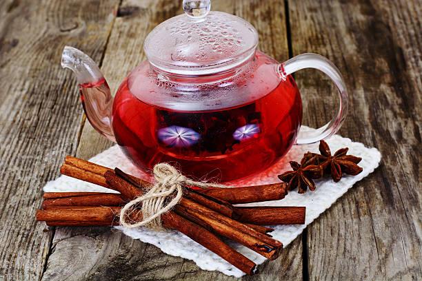 Red hibiscus tea with cinnamon dittany and ginger picture id588610604?b=1&k=6&m=588610604&s=612x612&w=0&h=htj 9x1dfgwhunu4he7ehfn6jhwesq9sagjgmyz7ix0=