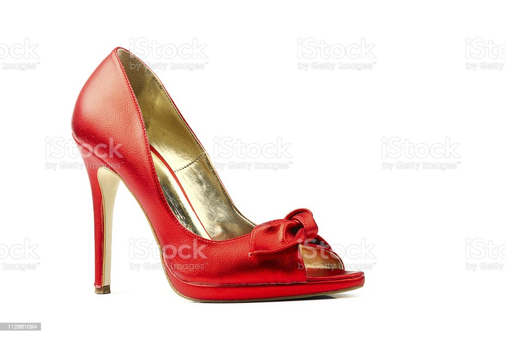 scarpe tacco alto rosse fotografie stock e altre immagini di accessorio personale istock 2