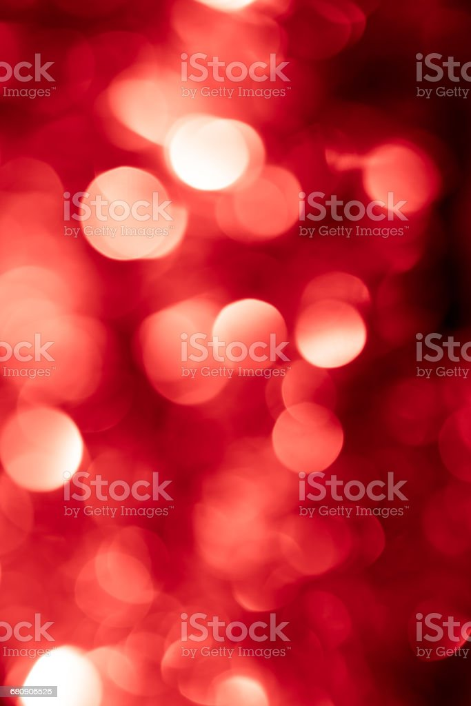 red holiday background bokeh royalty-free stock photo