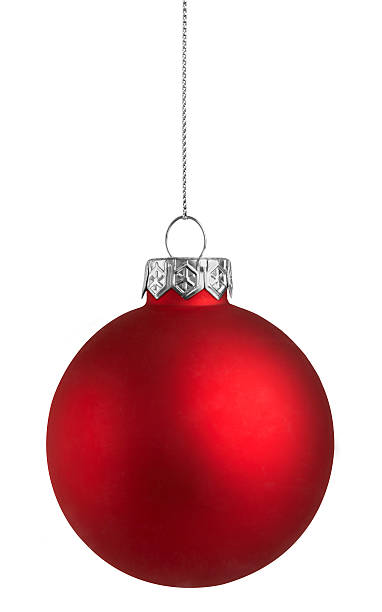 Christmas ornament pictures images and stock photos istock for Christmas holiday ornaments