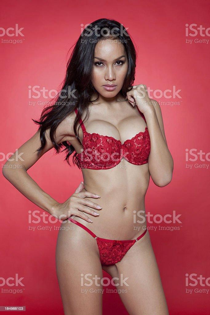 Heiße asiatische Bilder