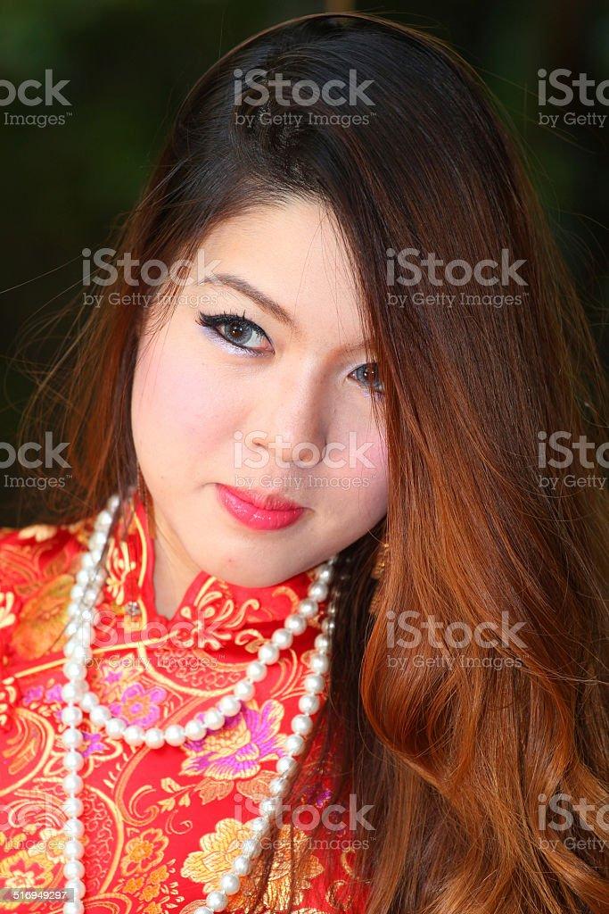 hot china women