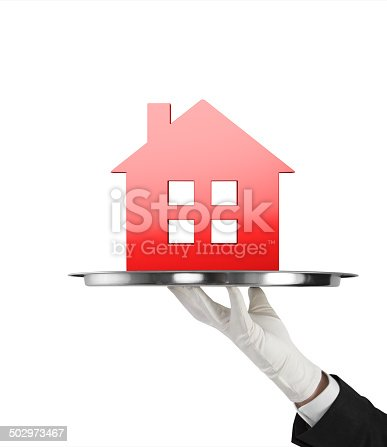 istock red house icon 502973467